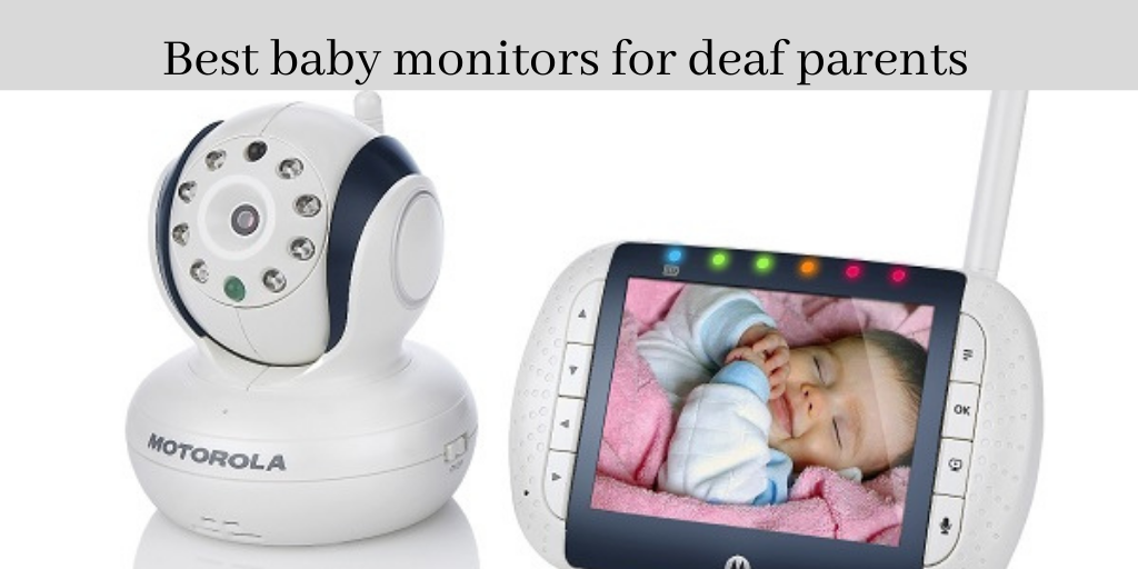 Top 7 vibrating Baby monitor for Deaf Parents